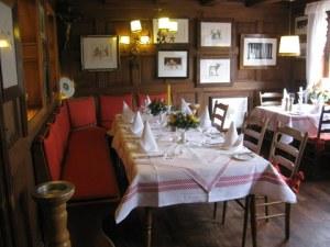 Romantik Hotel Spielweg, Munstertal
