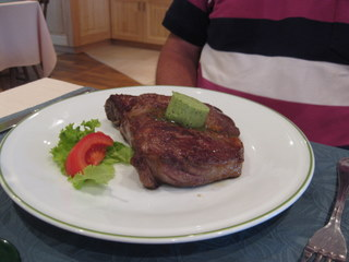 steak Aigle