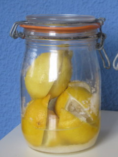 Citrons Confits by Sue Style