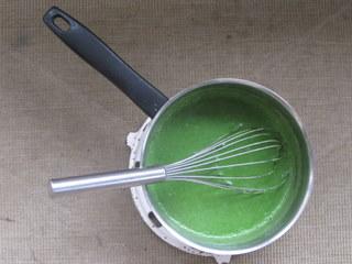 greensauce