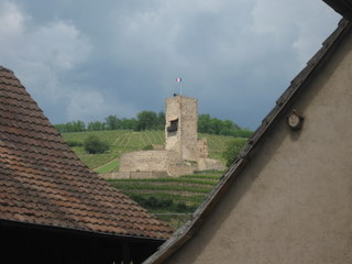 Wineck Schlossberg Kat\zenthal by Sue Style