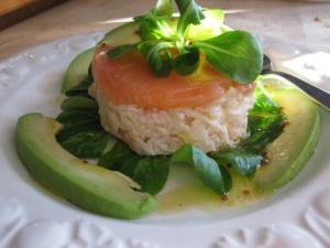 choucroute & smoked salmon-001