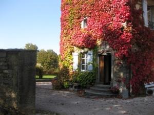 Domaine Berthet-Bondet Jura