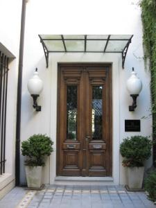 Our boutique B&B Cabrera Garden in Palermo