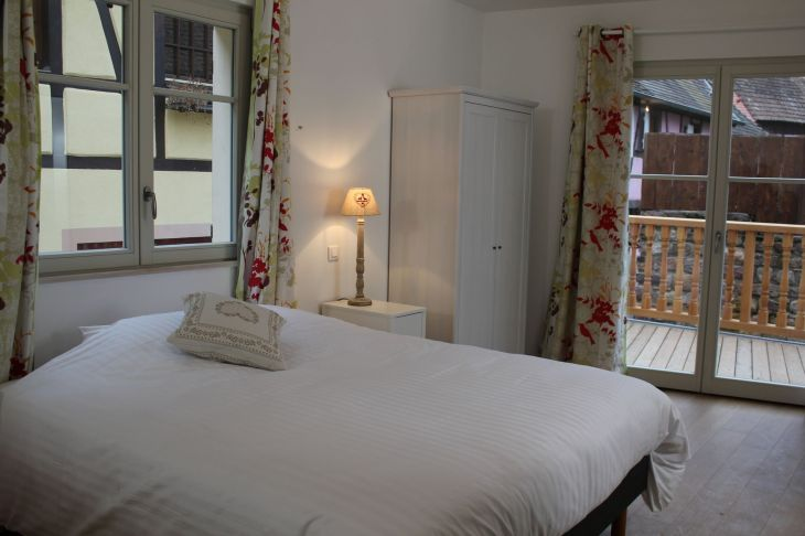 Hameau-Eguisheim Room No. 5