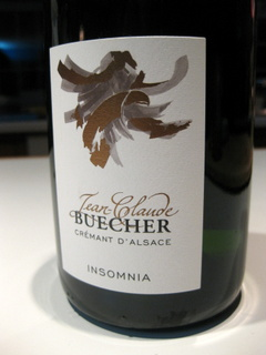Buecher Cremant by Sue Style