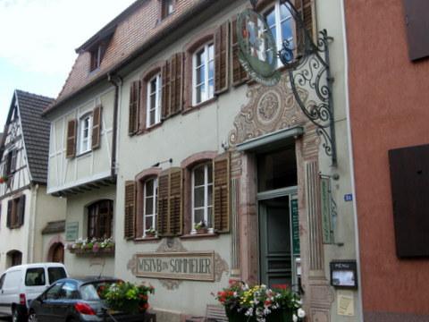 Sue Style's Winstub du Sommelier, Bergheim