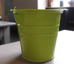 bucket for bill-001