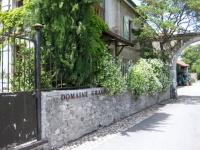 Domaine Grand'Cour, one of Switzerland's iconic wine estates