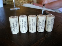 Uncorked at Domaine Grand'Cour