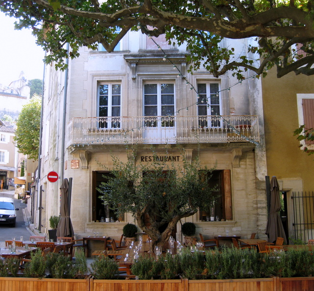 The Perrins inProvence