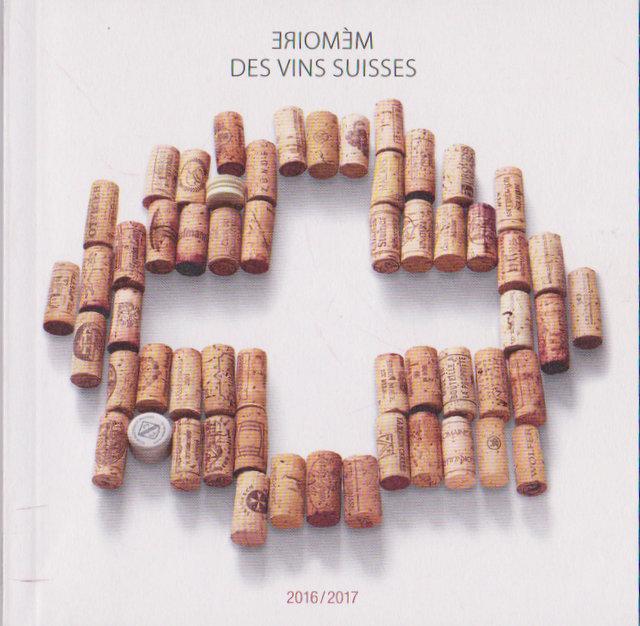 Mémoire des VinsSuisses
