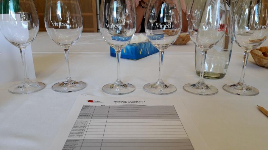 Grand Prix du Vin Suisse(GPVS)