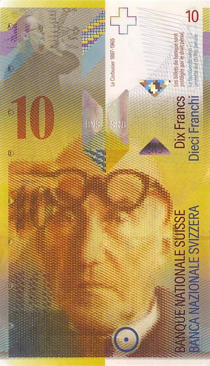 Switzerland 10Francs_obverse copyright currency guide EU