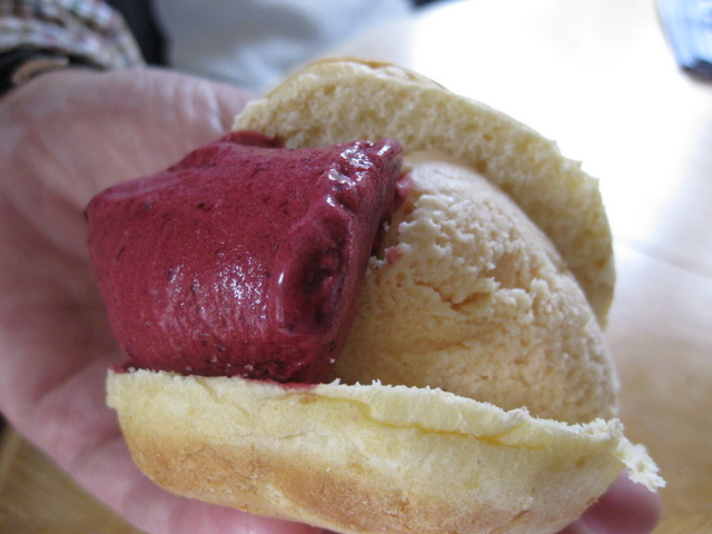 Gelato and Brioche: Breakfast in Sicily
