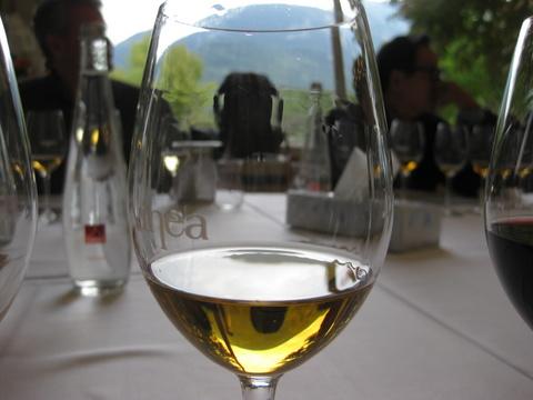 Le Grand Prix du VinSuisse